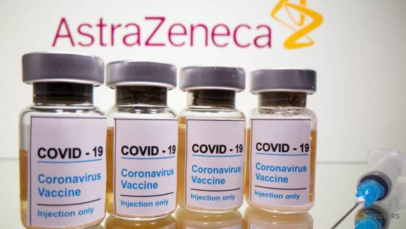 Britain approves AstraZeneca-Oxford COVID-19 vaccine