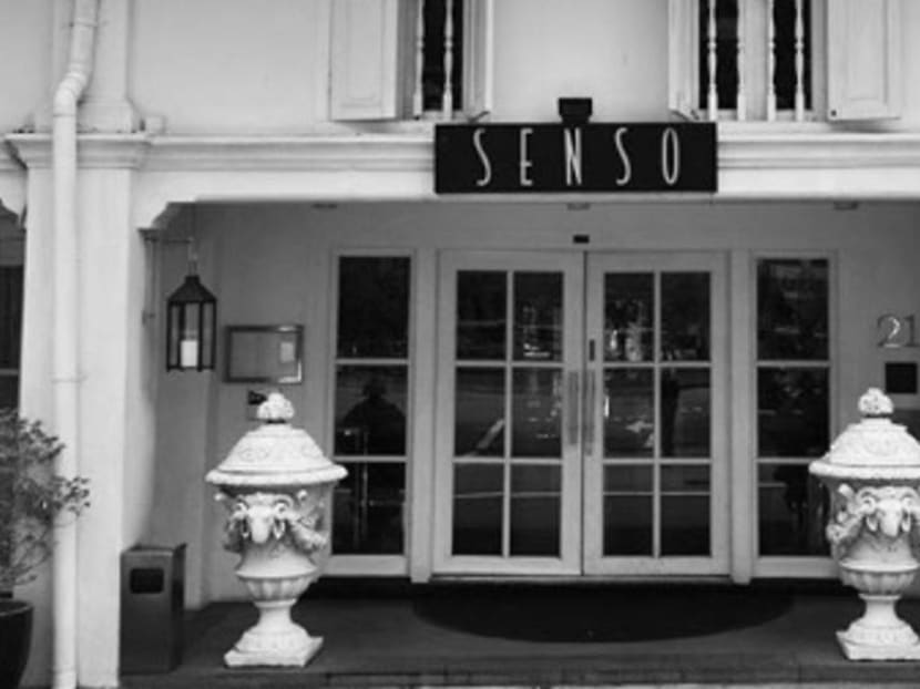 Ciao for now: Senso closes Club Street restaurant after 19 years