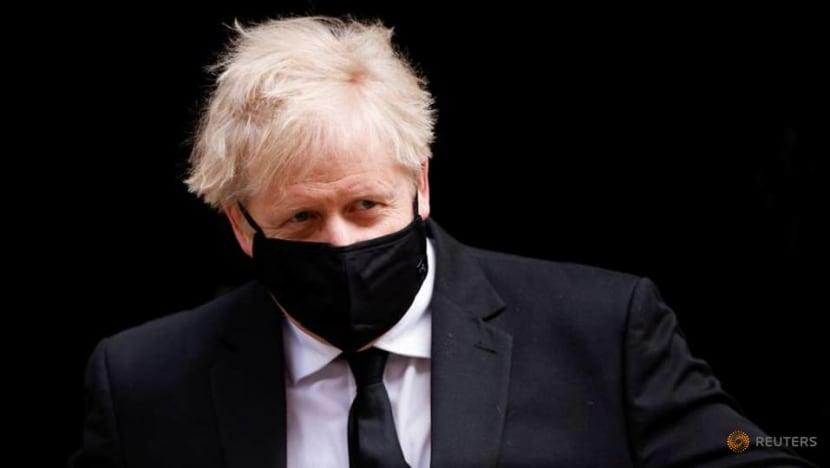 Rising UK COVID-19 cases are 'serious, serious concern': PM Johnson