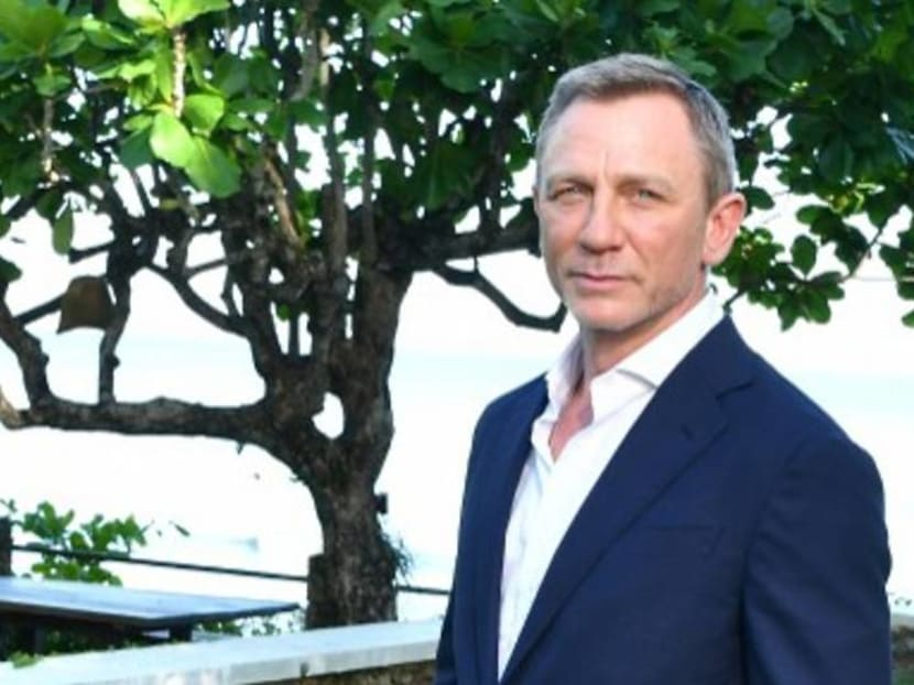 Daniel Craig needs ankle surgery but James Bond film will remain on track