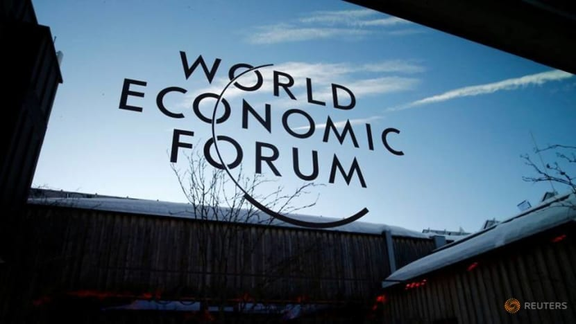 Holding WEF meeting in Singapore will send 'strong signal of confidence' in country's ability: Alvin Tan