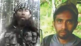 同伊国组织有联系 印尼头号恐怖分子被击毙