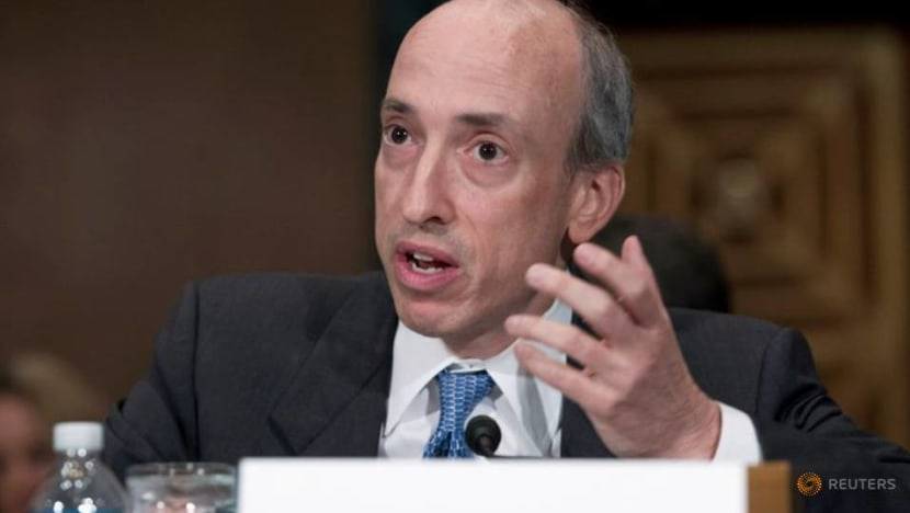 Biden to name Gary Gensler as US SEC chair, sources say