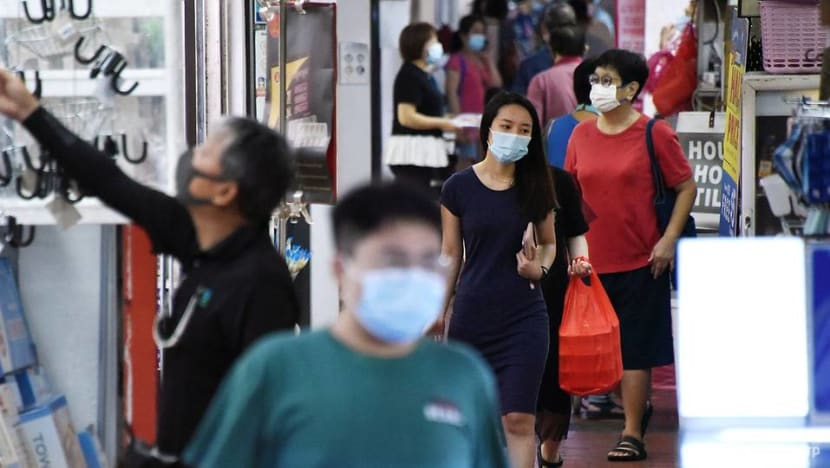 1 community case among 16 new COVID-19 infections in Singapore; new cluster formed