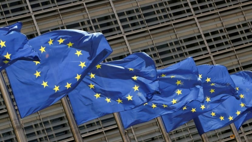 EU should enable military coalitions to tackle crises, Germany says