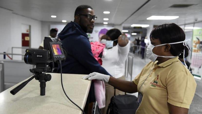 Nigeria confirms COVID-19 case, first in sub-Saharan Africa
