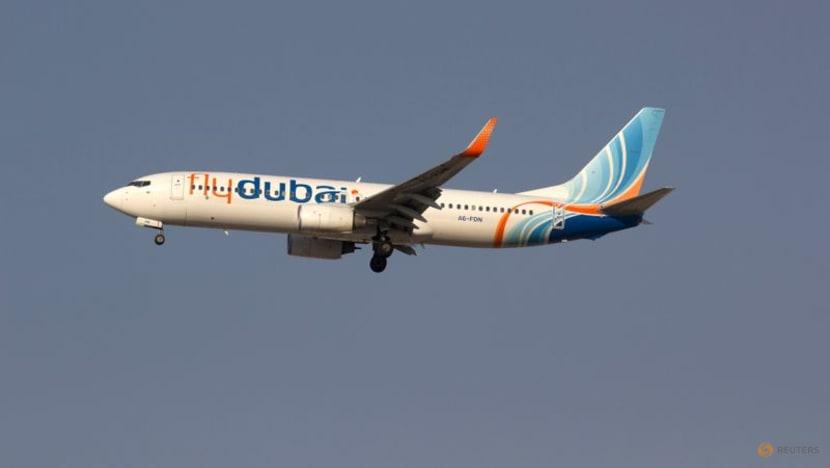 Emirates flight to Kabul diverts to Dubai, flydubai suspends services