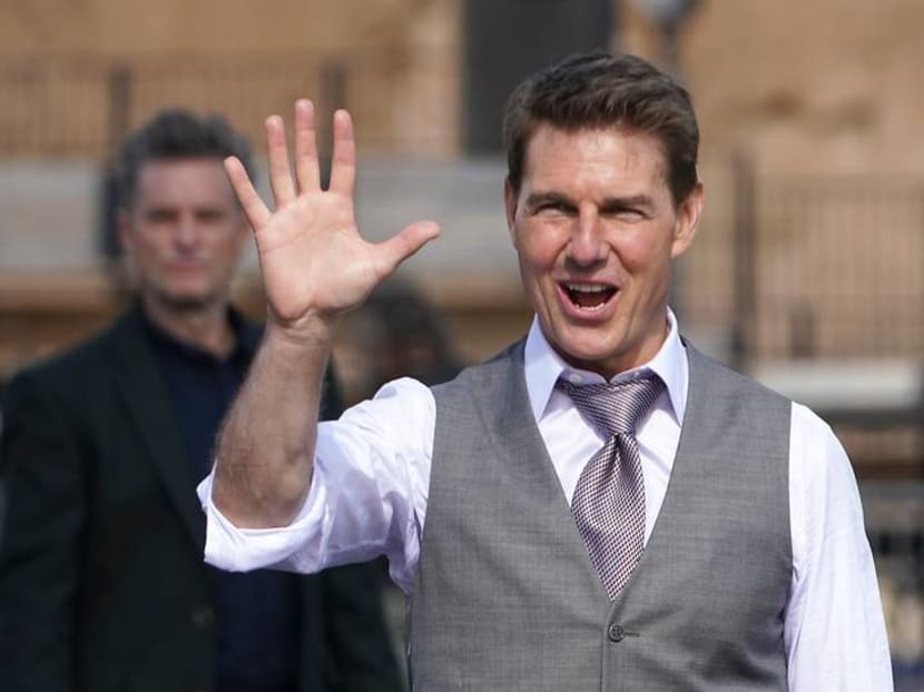 Golden Globes controversy: Tom Cruise returns trophies, NBC won't air in 2022