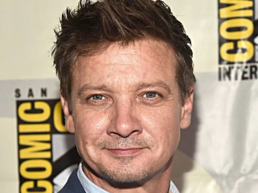 Avengers actor Jeremy Renner accused of threatening to kill ex-wife
