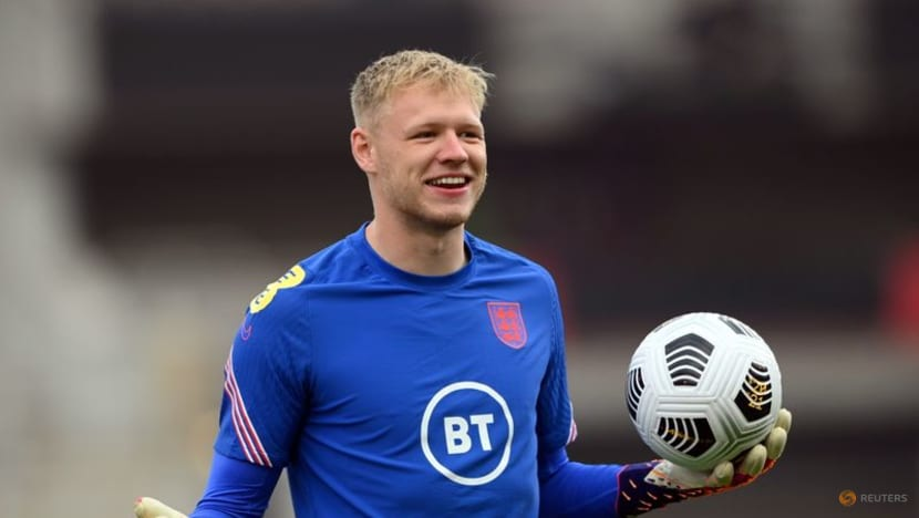Football: Arsenal complete signing of keeper Ramsdale from Sheffield United