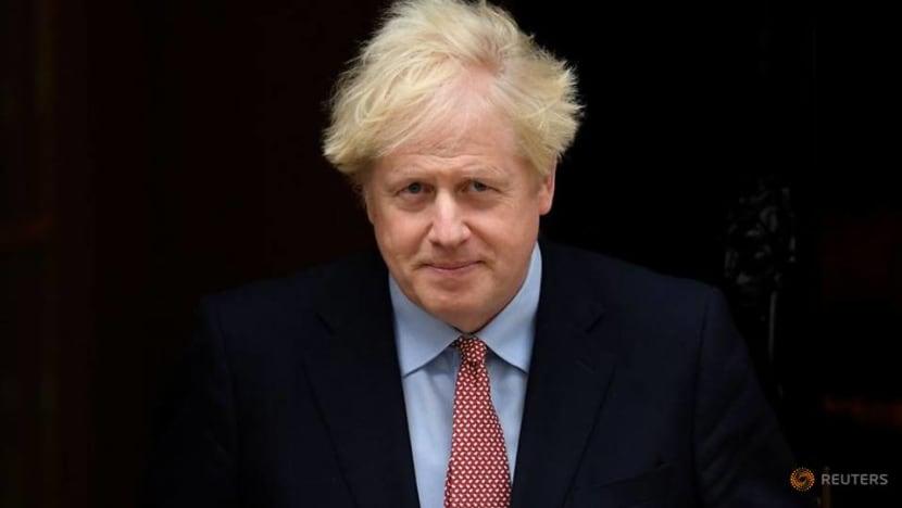 Protect the whole football family, PM Johnson's spokesman tells top clubs