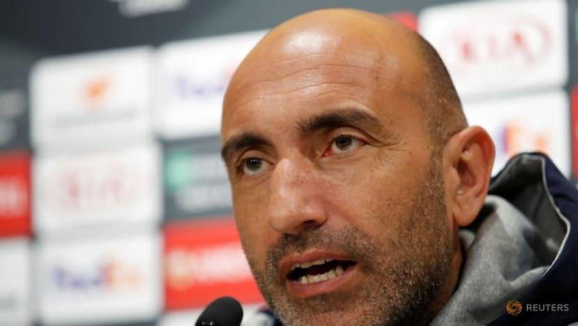 Football: Struggling Alaves part ways with head coach Abelardo