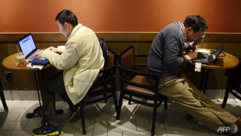 Commentary: The involuntary loneliness of being a man in China