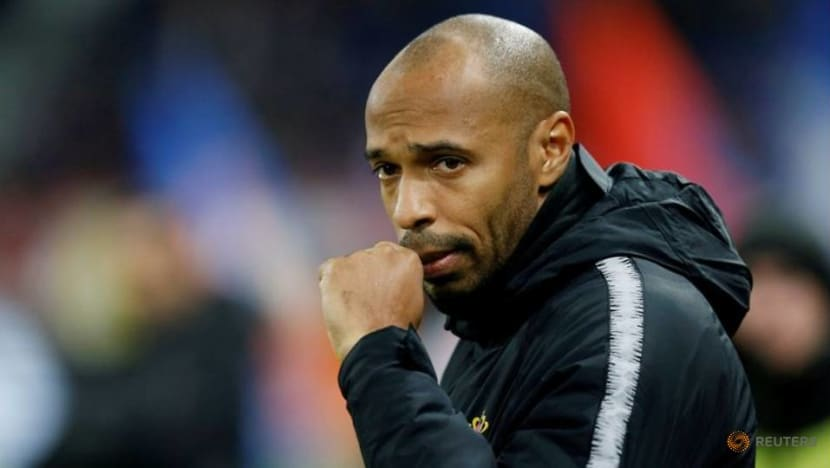 Football: Kneeling debate has diverted attention from racism issue, says Henry