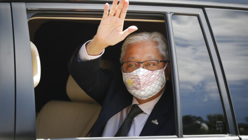 Ismail Sabri Yaakob is Malaysia's next prime minister: Palace statement