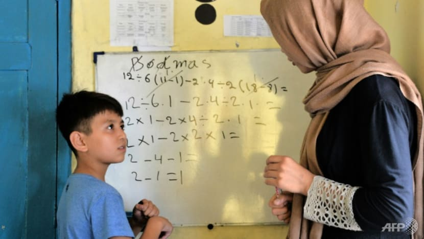 Commentary: Indonesia has big plans for education but severely lacks good teachers