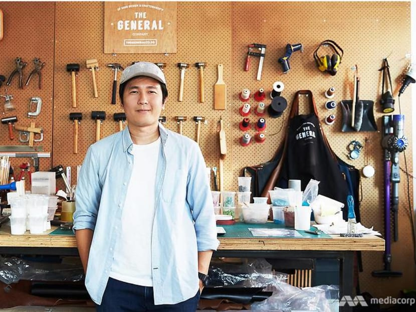 How this Singapore entrepreneur is creating stylish, sustainable homeware
