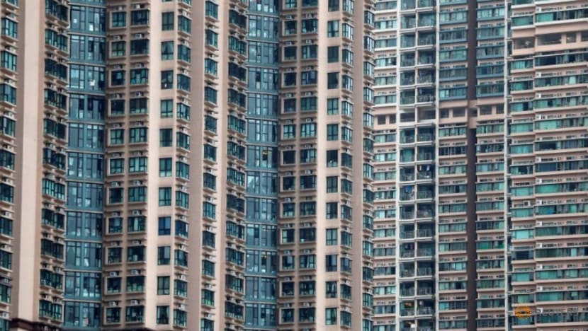 Spike in some Hong Kong flat sales raises fraud suspicions