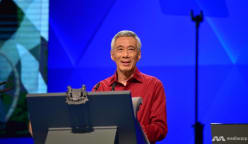 PM Lee outlines ambitious plans on education, retirement age and climate change concerns in NDR 2019 speech
