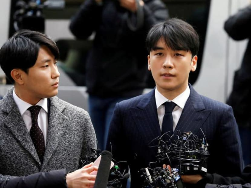 Seungri scandal: Another woman testifies to rape by tokbang chatroom member