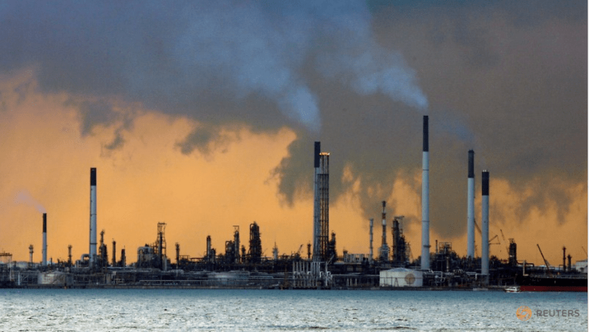 Budget 2021: Govt to review 'trajectory and level' of carbon tax; outcome at next year's Budget