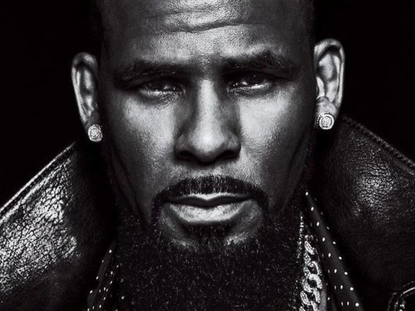 Facebook page discrediting R Kelly's accusers taken down