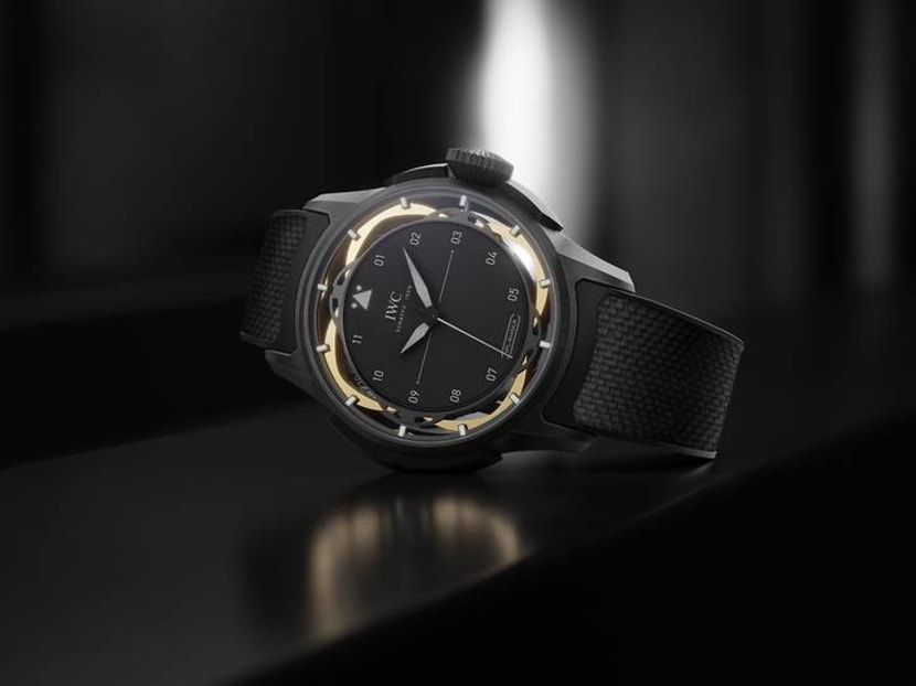 It's going to take a g-force of 30,000g to damage this watch