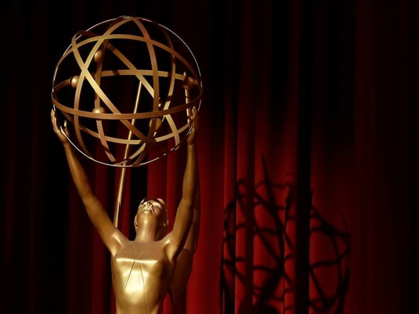 Emmy show will include S$3.8M donation to fight child hunger