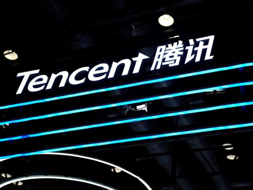 Tencent shares fall after China tightens rules for young video gamers