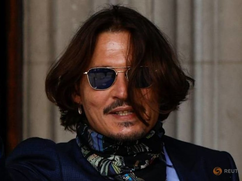 UK judge to give ruling in Johnny Depp 'wife beater' case on Nov 2