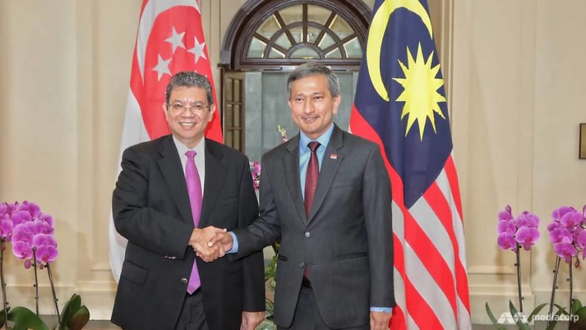 Malaysia, Singapore agree to suspend permanent restricted area over Pasir Gudang, ILS for Seletar Airport