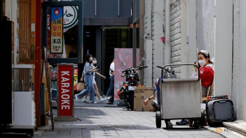 South Korea to raise minimum wage by 5.1% next year