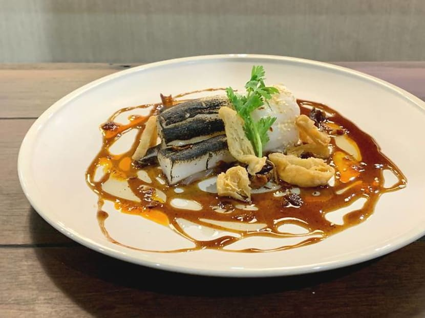 Atas chee cheong fun from a Michelin-starred chef? You can order this from home