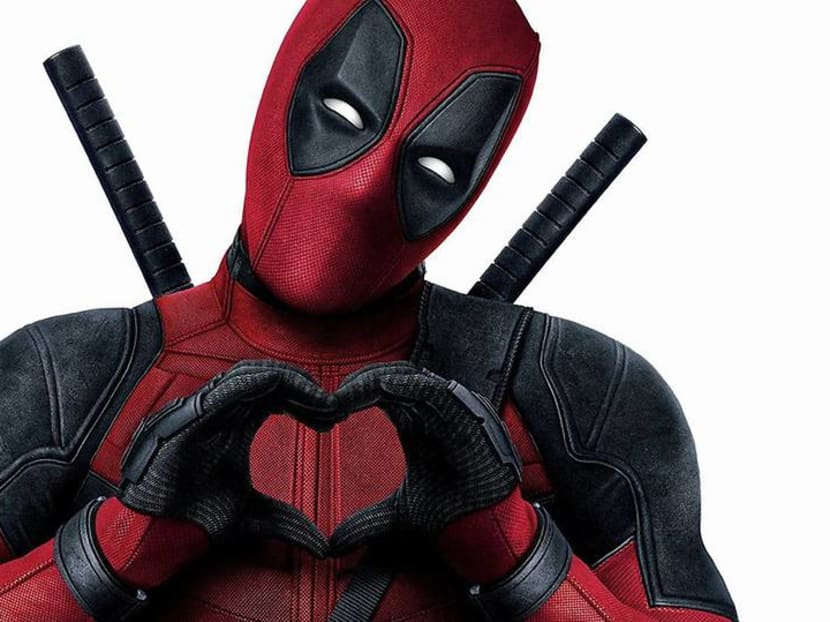 Deadpool trolls Avengers follow-up movie with web address redirect