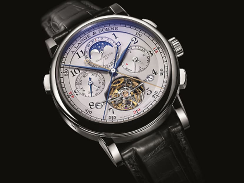 Why mechanical watches are still so popular with watch collectors