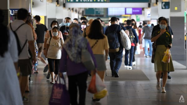 9 more deaths as Singapore reports 3,058 new COVID-19 cases