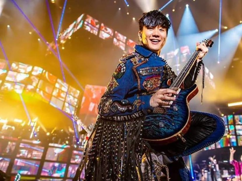 JJ Lin to bring world tour to Singapore and Kuala Lumpur in December