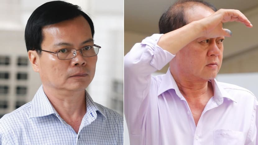 Prosecution calls for more than 4 years' jail for ex-AMKTC general manager and director who bribed him
