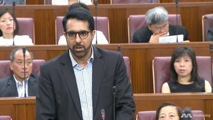 Workers' Party should aim to win one-third of seats in Parliament: Pritam Singh
