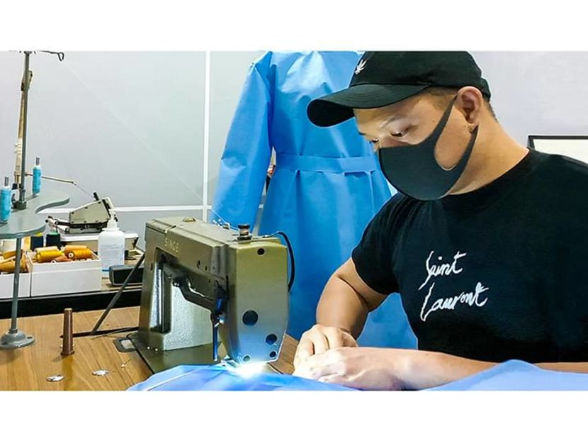 Malaysian fashion designers to produce hospital gowns for healthcare workers