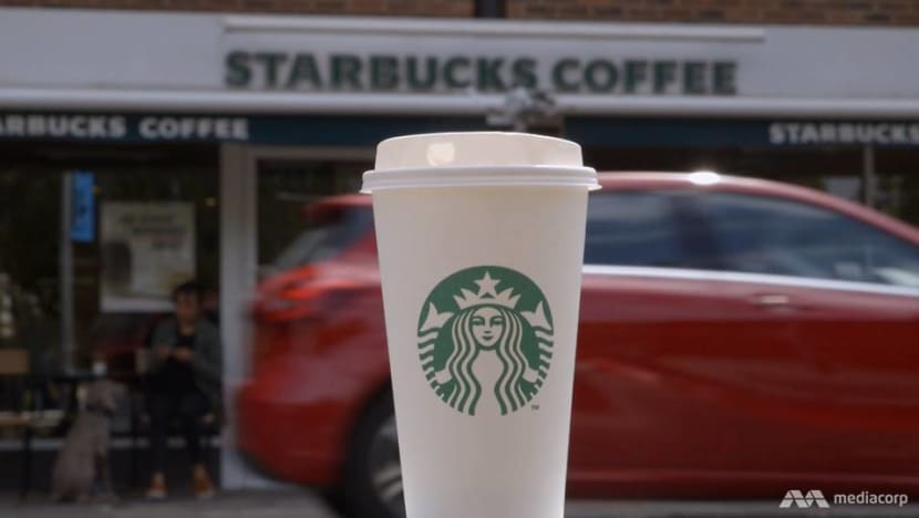 How Starbucks' growth nearly destroyed the business, until one man saved its skin