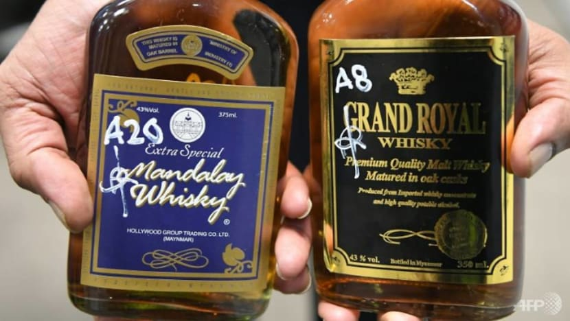 Malaysia alcohol poisoning case: At least 29 dead, dozens ill