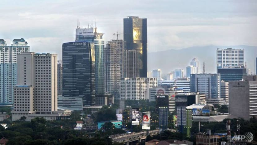 Indonesia submits bid to host 2032 Olympics