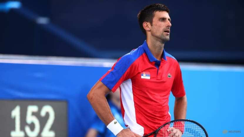 Tennis: Djokovic gets second bite at history in the Big Apple
