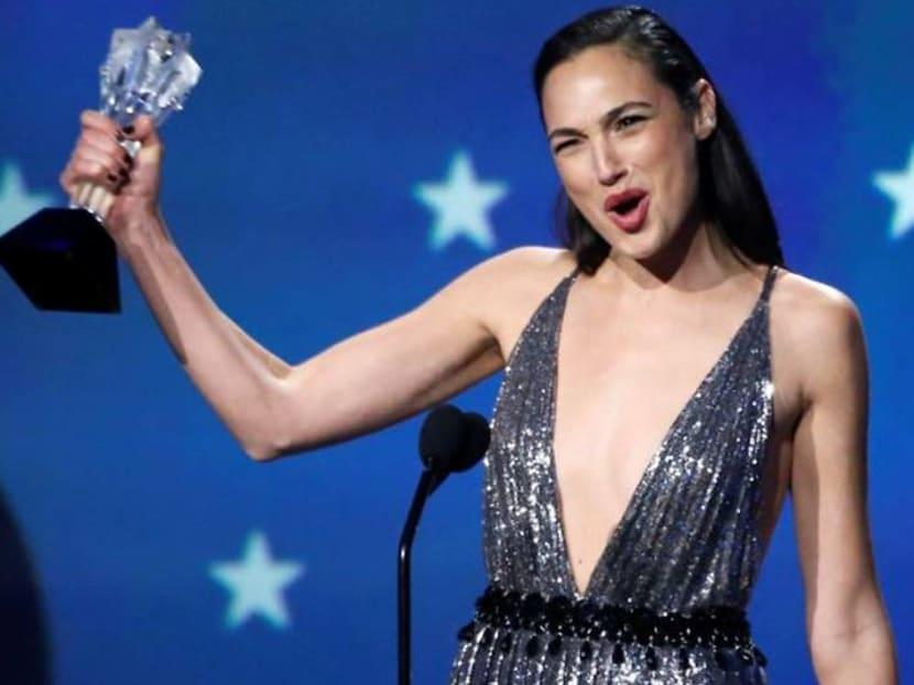 'Wonder Woman 1984' grabs US$5.5 million domestically, global total tops US$118 million