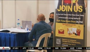 Spotlight: More than 140,000 people find jobs through SGUnited, but vacancies remain | Video