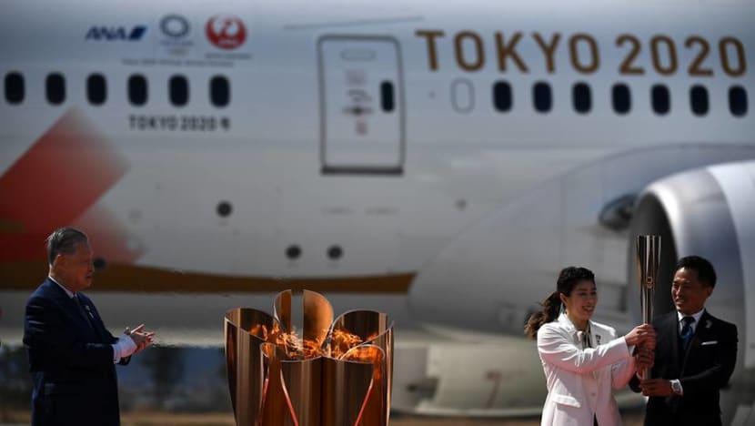 'Premature' to postpone Tokyo Olympics, says IOC chief