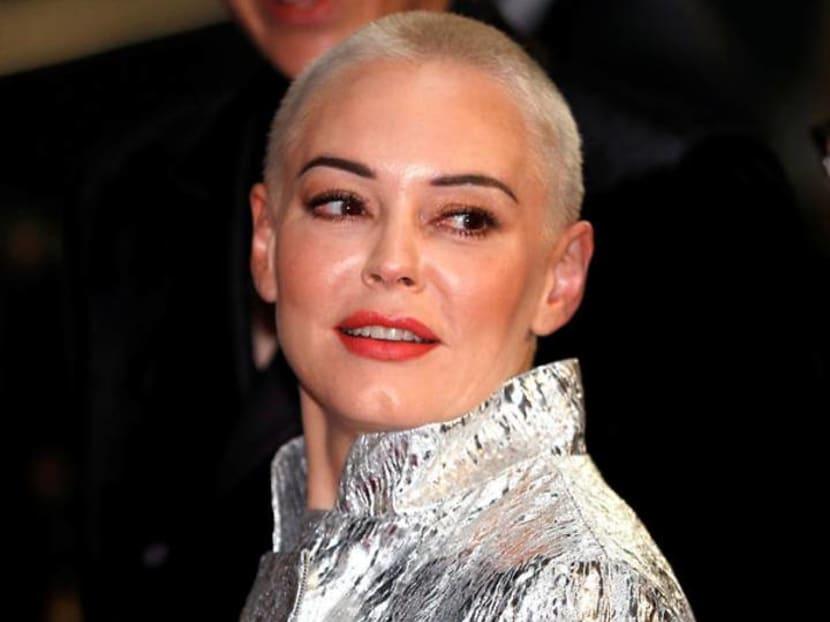Rose McGowan sues Weinstein for 'diabolical' effort to silence her