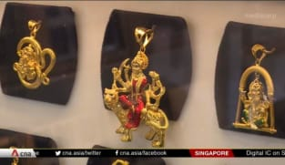 Jewellers in India expect continuing rise in demand for gold | Video
