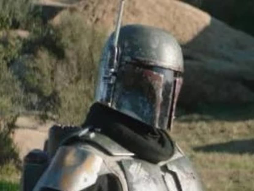 Boba Fett to get standalone Star Wars spinoff TV series in December 2021